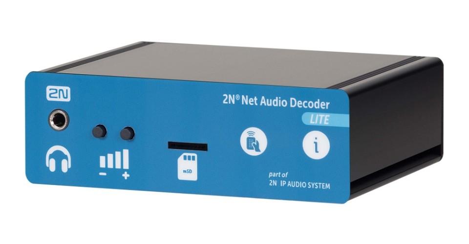 2N® NetSpeaker Lite