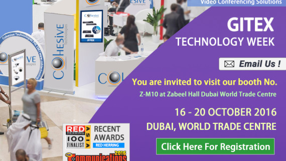 35th Gitex Technology Week